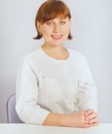 Ткаченко Мария Дмитриевна