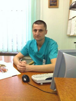 Базелюк Олег Михайлович