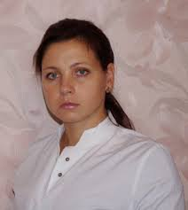 Бондарь Наталья Ивановна