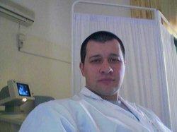 Жайворонок Сергей Александрович