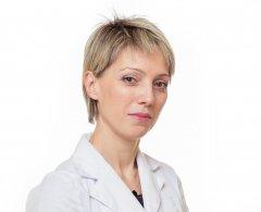 Жила Наталия Юрьевна