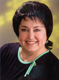 Жук Светлана Ивановна