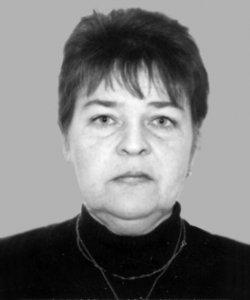 Казак Светлана Сергеевна