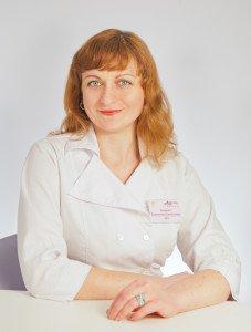 Коминко Валентина Евгеньевна