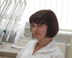 Надточий Наталья Александрова