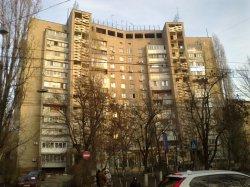 Одесский областной медицинский центр психического здоровья