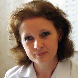 Осадчая Елена Валентиновна
