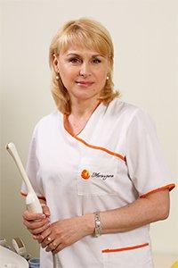 Продан Татьяна Анатольевна