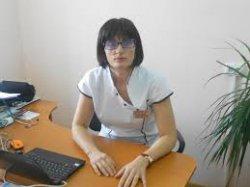 Романюк Юлия Анатольевна