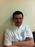 Сергиенко Евгений Олегович