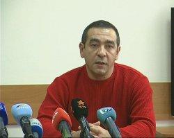 Сверкунов Сергей Витальевич