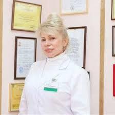 Сыновец Наталья Леонидовна
