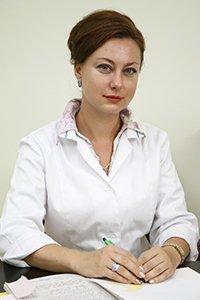 Тригубчак Оксана Андреевна