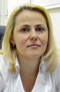 Черевань Наталья Ефимовна