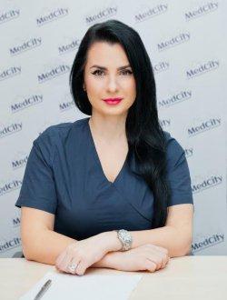 Хмель Дарья Анатольевна