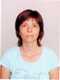 Серенькая Ольга Леонтьевна