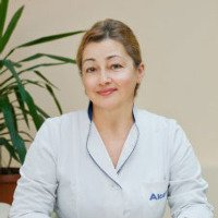 Гончаренко Елена Владимировна
