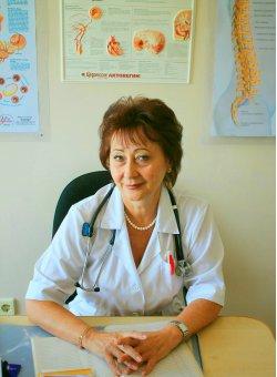 Жужа Тамара Васильевна