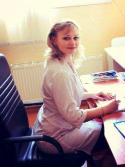Касянюк Светлана Анатольевна