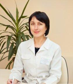 Коноплева Юлия Леонидовна