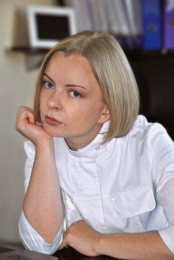 Корпачева-Зиныч Олеся Вадимовна