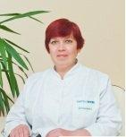 Мельник Инна Валентиновна