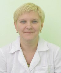 Пахомова Виктория Геннадьевна