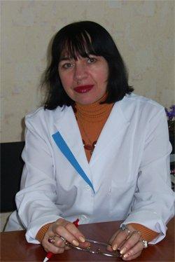 Романенко Ирина Михайловна