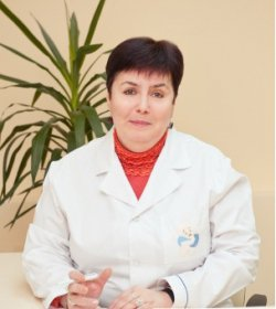 Рубан Татьяна Владимировна