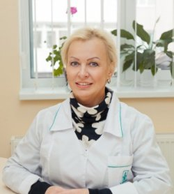 Самборская Елена Ивановна