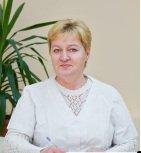 Шипота Антонина Ивановна