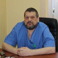 Вегеринский Александр Евгеньевич