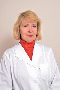 Яценко Виктория Юрьевна