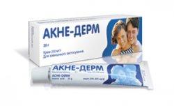 АКНЕ-ДЕРМ