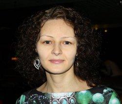 Аристархова Любовь Геннадьевна