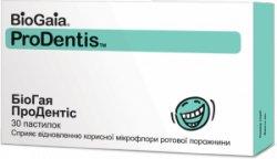 Биогая Продентис Инструкция Отзывы - фото 5