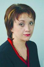 Дергачева Зоя Николаевна