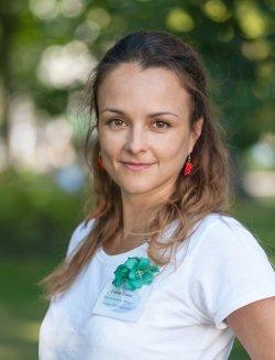 Габай Елена Леонидовна