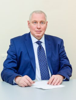 Храпач Василий Василиевич