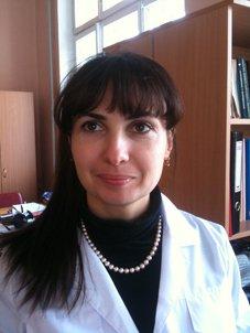Корсак Алина Вадимовна
