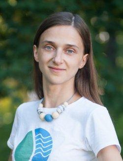 Кудина Наталия Валентиновна