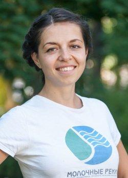 Лазо Ирина Игоревна