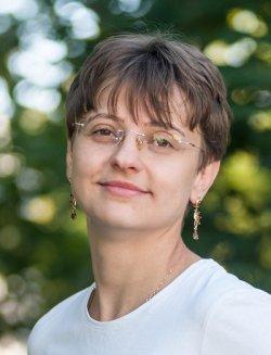 Лежепёкова Маргарита Владимировна
