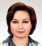 Митюряева-Корнейко Инга Александровна