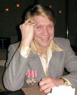 Панасевич-Свирский Рем Александрович