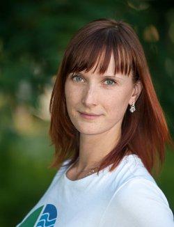 Васьковская Анна Александровна