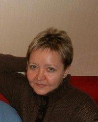 Чертушкина Марина Владимировна