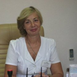 Герцен Наталья Петровна