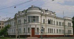 Харьковский городской клинический родильный дом № 2 им. М. Х. Гельфериха
