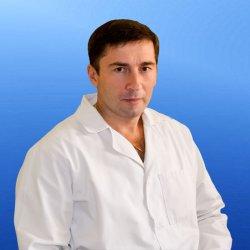 Крестьянов Николай Ефимович